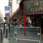 Avant Première de Water for Elephants à Paris - 28 avril 2011 Cb3490129886435