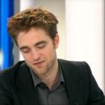 Interview et caps de Robert Pattinson au JT de 20h de France 2 879a8b130403520