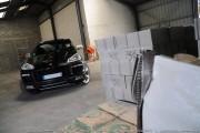[Shooting] Porsche Cayenne Turbo Techart 42cef7139116722
