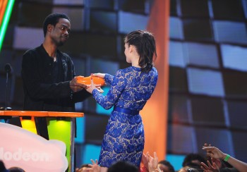 Kids' Choice Awards 2012 7db204182604779
