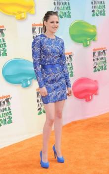 Kids' Choice Awards 2012 752732182610513