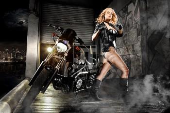 Cosplay et Photoshop 873f70192612645