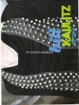 [Scans/Brésil/Avril 2011] - Magazine GATOS n°11/2011 Bf0871126360219
