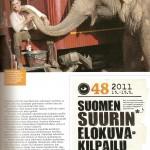 [PRESS SCAN]Interview avec Episodi Magazine (Finlande)  3b3539128197612