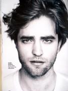 Robert Pattinson dans Joy Magazine 17485f129918327