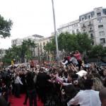 Avant Première de Water for Elephants - Barcelona - 1 Mai 2011 0178aa130458329