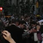 Avant Première de Water for Elephants - Barcelona - 1 Mai 2011 71039e130458314