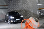 [Shooting] Porsche Cayenne Turbo Techart D61985138982646