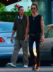 [Vie privée] 16.07.2011 Los Angeles - Bill & Tom Kaulitz F795a9141092276
