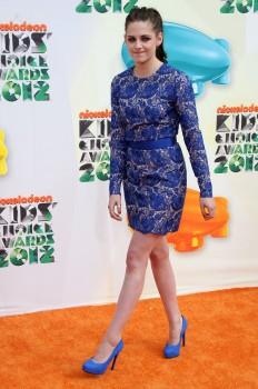 Kids' Choice Awards 2012 0bdce2182604253