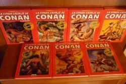 Comics Conan 90f230202574524