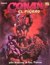 Comics Conan 2f7c75202694671