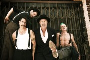 Red Hot Chili Peppers  Cf3a8d203470431