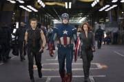 Мстители / The Avengers (Йоханссон, Дауни мл., Хемсворт, Эванс, 2012) Cc8a98203500723