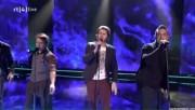 Take That à Amsterdam - 26-11-2010 A96fad110963615