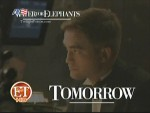 """Teaser Entertainment Tonight """"Behind the scenes Water for Elephants"""" (vidéo) E67fc5119701966"""