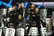 Take That au Brits Awards 14 et 15-02-2011 3c6b26119744683