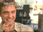 """Teaser Entertainment Tonight """"Behind the scenes Water for Elephants"""" (vidéo) 1619a5119701987"""