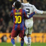 "[ تقديم ] °l||l° "" ~ كلاسيـــكو العالم ~ ريال مدريد x برشلونه ~ إياب الدوري "" °l|| 48fbf2127576765"