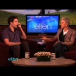Rob @ The Ellen Show - 20 Avril 2011 Cefbe8128833874
