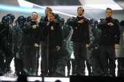 Take That au Brits Awards 14 et 15-02-2011 7936ea119744634
