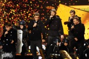 Take That au Brits Awards 14 et 15-02-2011 Bd334b119744734