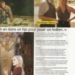 Making of & critique de WFE - Première (France) - Scans HQ 12dc47127190857