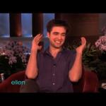 Rob @ The Ellen Show - 20 Avril 2011 4a3ecb128833952