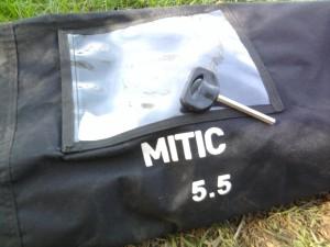 VENDIDA Secret Sails Mitic 5.5m 8a6312151025080