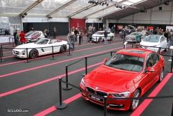[PHOTOS] Festival Automobile International de Paris 2012 0e89dd172246315