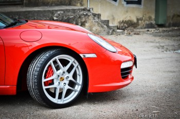 [Séance Photos] Boxster S phase II rouge indien 7b25fd174408977