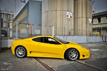 [Séance Photos] Ferrari Challenge Stradale 1977b7179078500