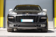 [Shooting] Porsche Cayenne Turbo Techart 8fb53f138982454