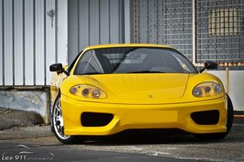 [Séance Photos] Ferrari Challenge Stradale 7e89ab179079815