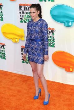 Kids' Choice Awards 2012 Dce498182609032