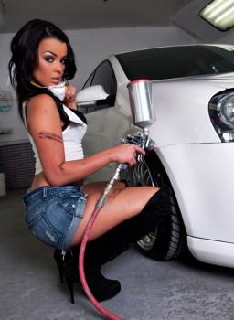 Volkswagen et ses donzelles ... - Page 4 2729df166538539