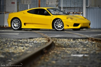 [Séance Photos] Ferrari Challenge Stradale F76a82179078589