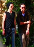 [Vie privée] 16.07.2011 Los Angeles - Bill & Tom Kaulitz Caa6af141089800