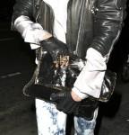 [Vie privée] 12.09.2011 Los Angeles - Bill & Tom Kaulitz au Katsuya restaurant à Hollywood 9d0de3149355650