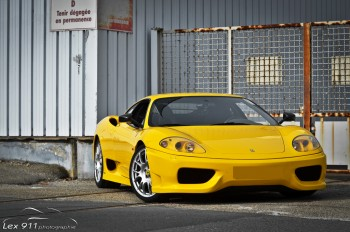 [Séance Photos] Ferrari Challenge Stradale 7b5465179078699