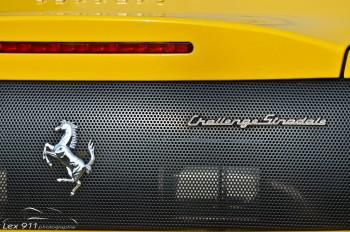 [Séance Photos] Ferrari Challenge Stradale Ac60ec179080226