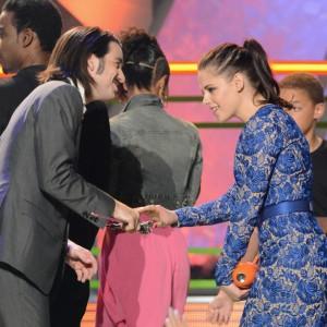 Kids' Choice Awards 2012 31d679182585406