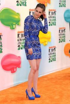 Kids' Choice Awards 2012 3a4c9f182606409