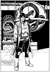 Archivio immagini di Brendon realizzate per le fiere del fumetto 05defc185260258