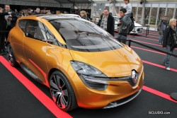 [PHOTOS] Festival Automobile International de Paris 2012 059975172247080