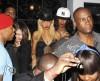 "Rihanna quitte le club ""Greystone"" à Los Angeles. 90f82e173465514"