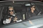 [Vie privée] 12.09.2011 Los Angeles - Bill & Tom Kaulitz au Katsuya restaurant à Hollywood 6384cd149356279