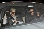 [Vie privée] 12.09.2011 Los Angeles - Bill & Tom Kaulitz au Katsuya restaurant à Hollywood Bcaa8b149356320
