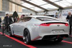 [PHOTOS] Festival Automobile International de Paris 2012 267024172246760