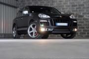 [Shooting] Porsche Cayenne Turbo Techart 8f9376138982679